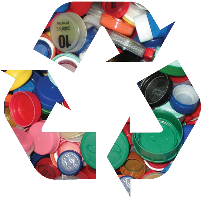 How to can i recycle plastic bottle tops the eco questions blog - Can you recycle bottle caps ...